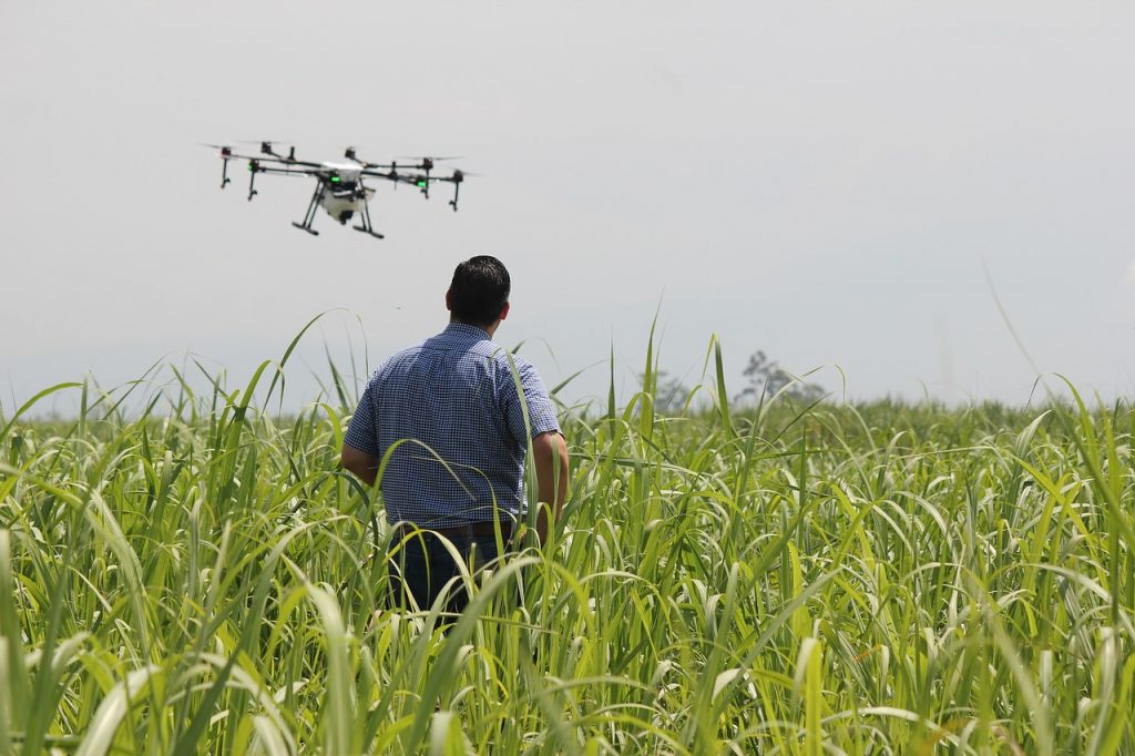 Buy Agriculture Drone