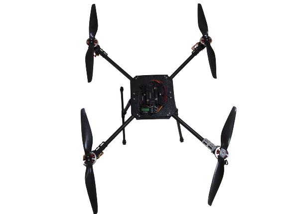 buy a quadcopter