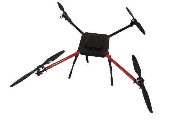 Order a quadcopter