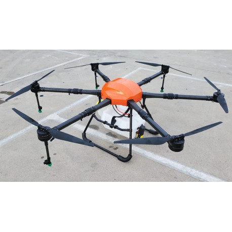 order 10L agriculture drone